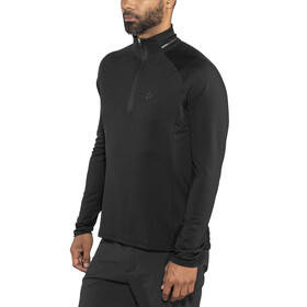 Craft Prep Halfzip Men black